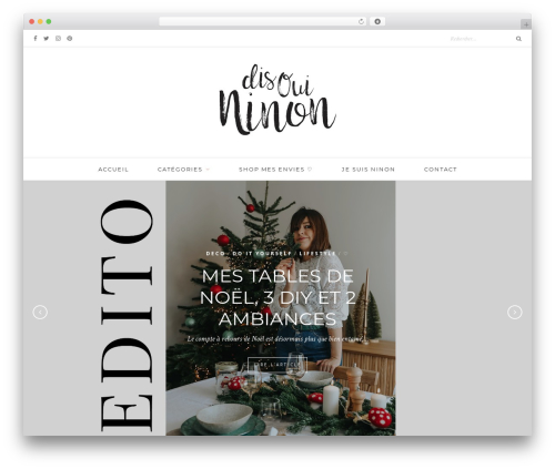 WordPress minigo plugin - disouininon.com