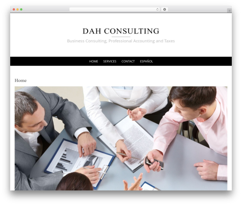Free WordPress WP Easy Columns plugin - dahconsulting.com