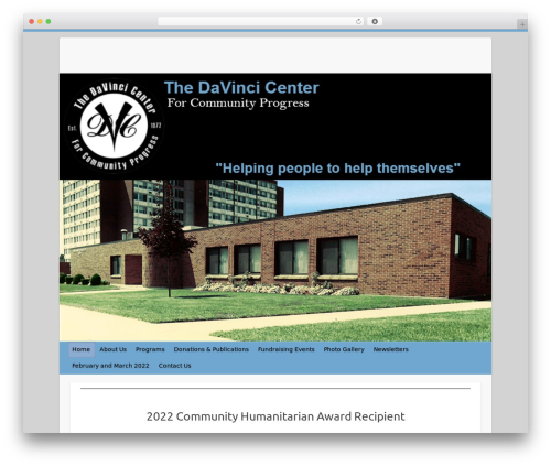 WordPress botdetect-wp-captcha plugin - davincicenter.org