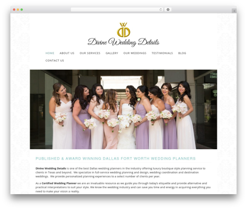 Free WordPress Ultimate Responsive Image Slider Plugin plugin - divineweddingdetails.com