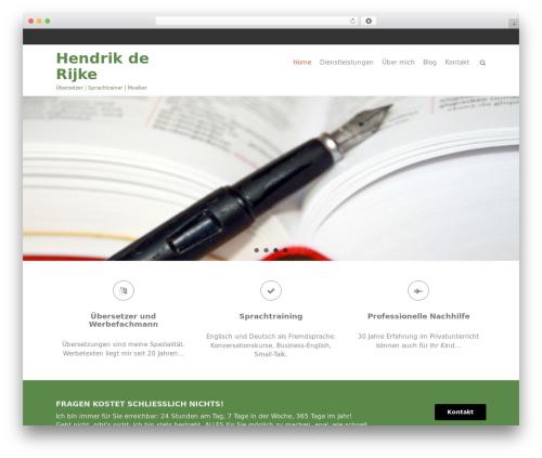 Free WordPress Magic Post Listing plugin - de-rijke.eu