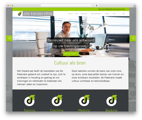 Free WordPress IMG Mouseover plugin - defederatie.nl