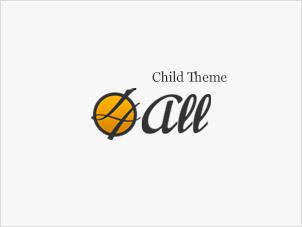 forall Child theme WordPress