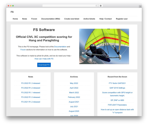 Responsive theme free download - fs.fai.org