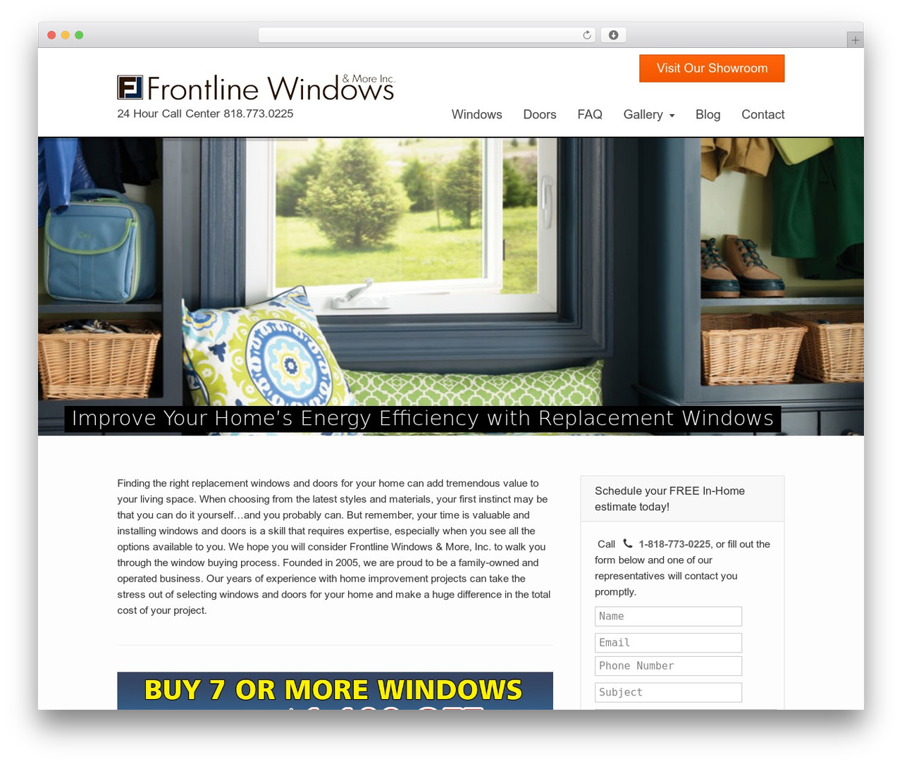 Striking MultiFlex & Ecommerce Responsive WordPress Theme WordPress store theme - frontlinewindows.net