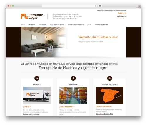 Choices WordPress portfolio theme by Kriesi