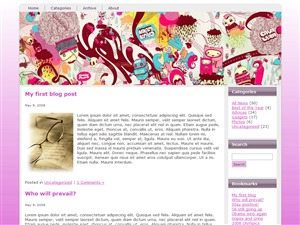 Theme WordPress l2aelba-1