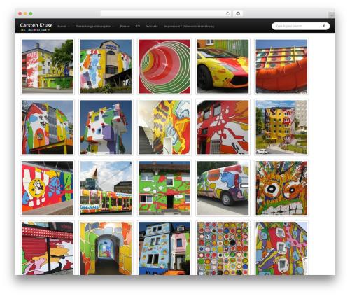 Free WordPress Plugin: Kontakt plugin - fassadenkunst.net