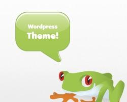 DTM WordPress theme