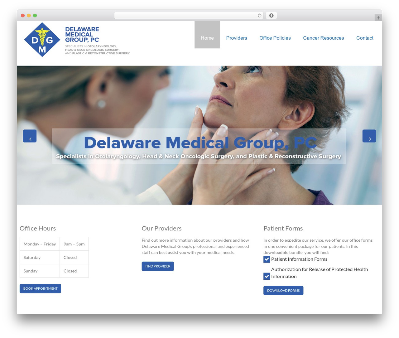 Clinico Shared On Wplocker Com Medical Wordpress Theme By Creative Web Solutions Delawaremedicalgroup Com