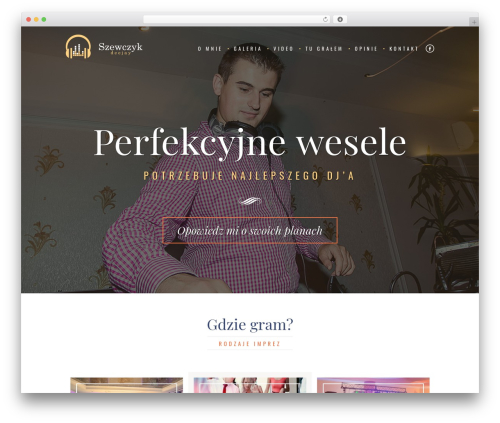 Free WordPress Image Photo Gallery Final Tiles Grid plugin - djszewczyk.pl
