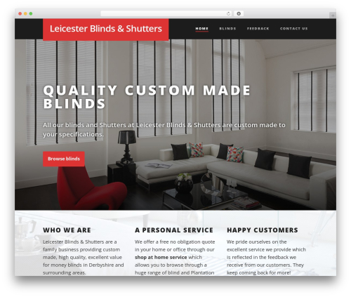 WordPress mighty-cpt-shortcodes plugin - derby-blinds.co.uk