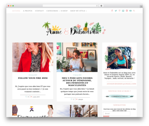 Free WordPress I Recommend This plugin - dubndiducrew.fr