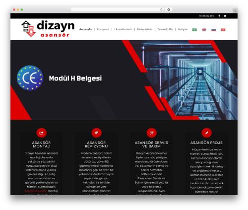 Free WordPress Instagram Feed plugin - dizaynasansor.com.tr
