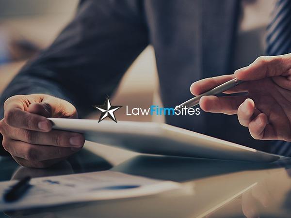 Law Firm Sites business WordPress theme