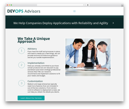 Free WordPress Easy Digital Downloads plugin - devopsadvisors.com