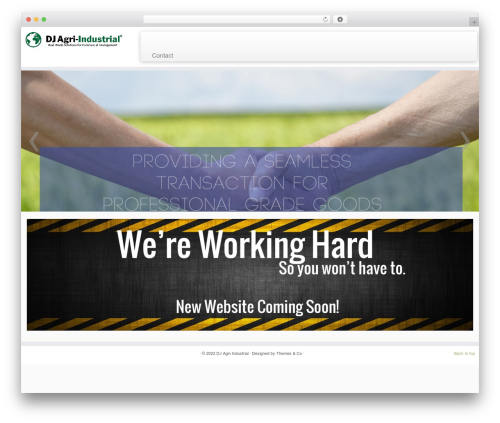 Customizr WordPress theme free download - dj-agri.com