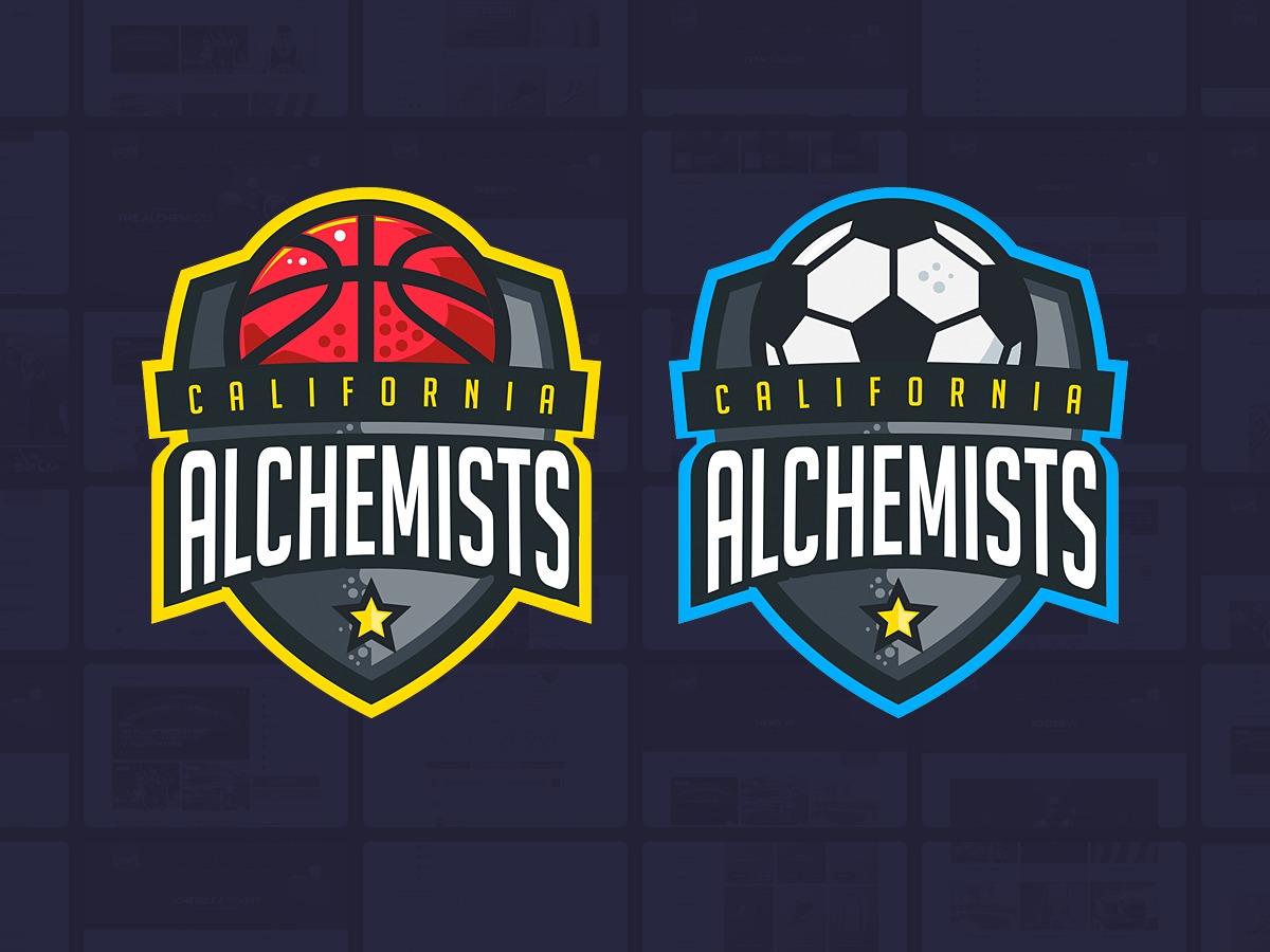 Alchemists newspaper WordPress theme