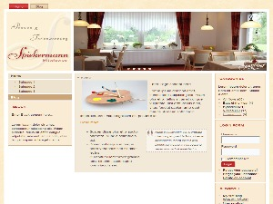Best WordPress template spiekermann_neu