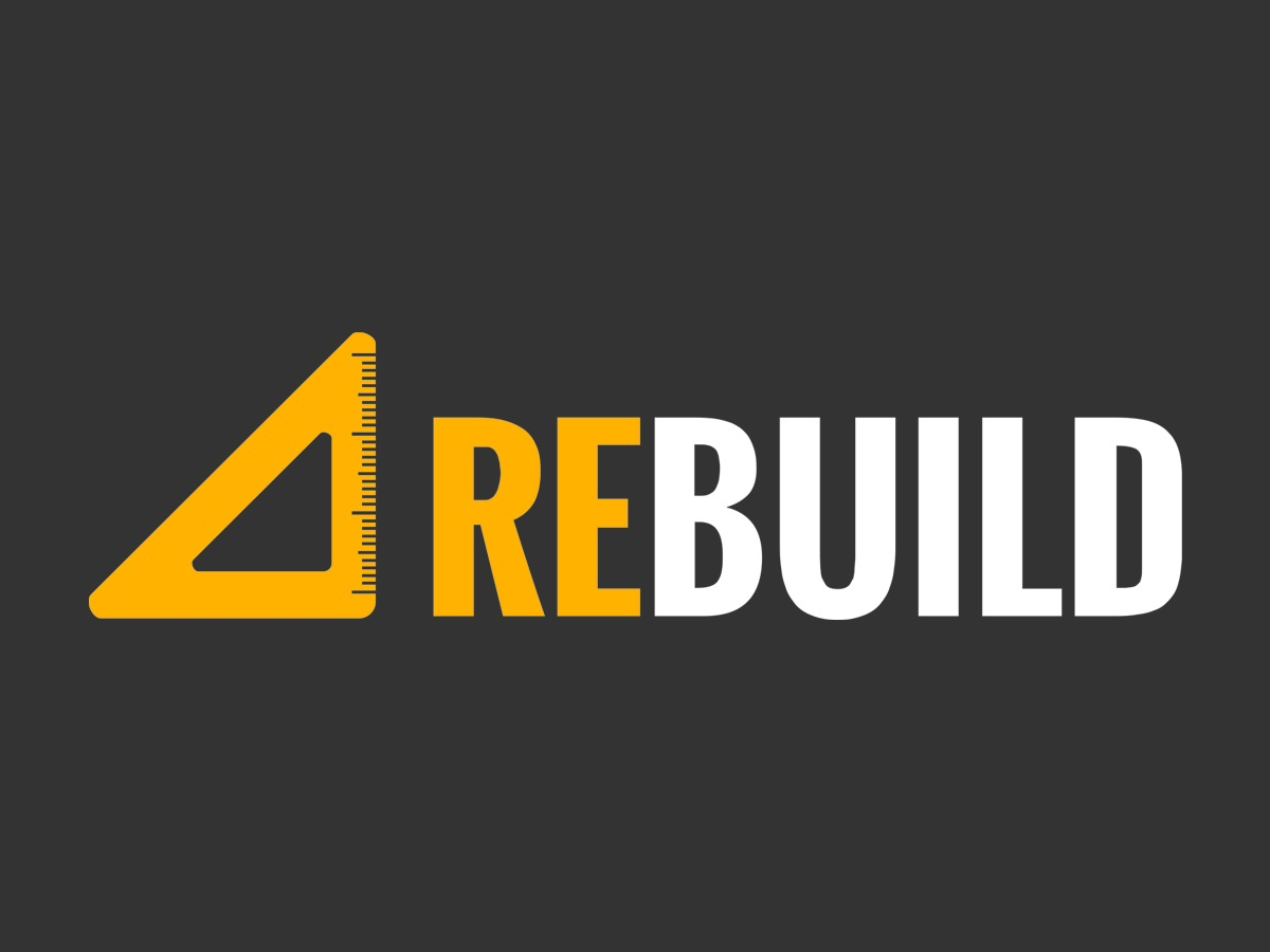 Rebuild company WordPress theme