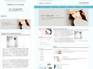 responsive_206 WordPress theme