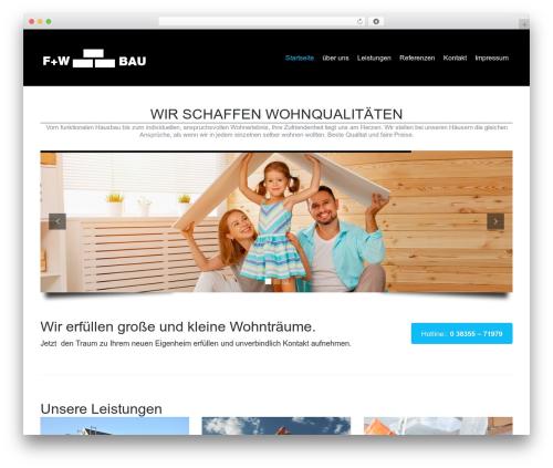 Free WordPress Clearfy – WordPress optimization plugin and disable ultimate tweaker plugin - fundw-bau.de