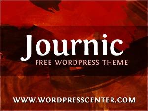 Theme WordPress Journic