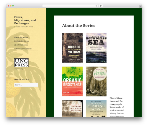 Twenty Fifteen WordPress theme free download - flowsmigrationsandexchanges.com