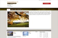 WordPress theme Organizer