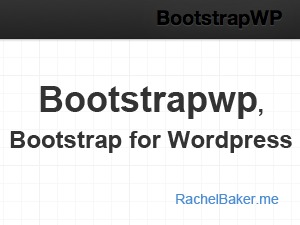 WP template Bootstrap for WordPress