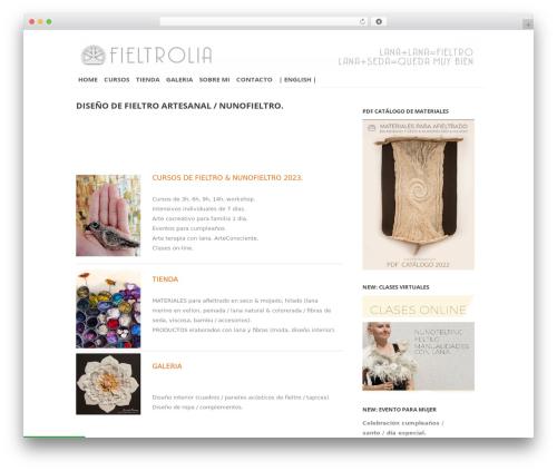 Free WordPress News Manager plugin - fieltrolia.com