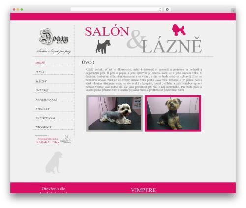 Free WordPress Google Map Shortcode plugin - doggysalon.cz