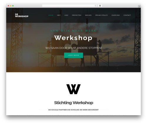 Tower (Posted by Dospel & GanjaParker) WordPress ecommerce theme - dewerkshop.info