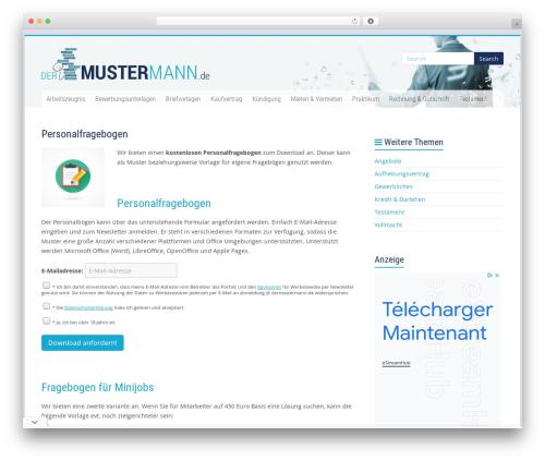 dermustermanndepersonalfragebogen - Personalfragebogen Muster