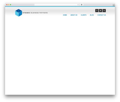 WordPress optimizepressplugin plugin - dynamicbusinesspartners.com.au