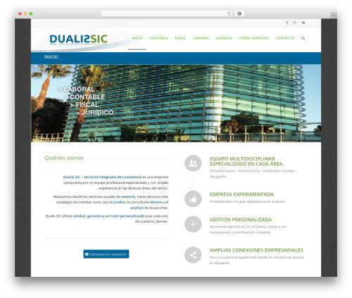 Enfold - Themelot.net WordPress theme - dualis-sic.com