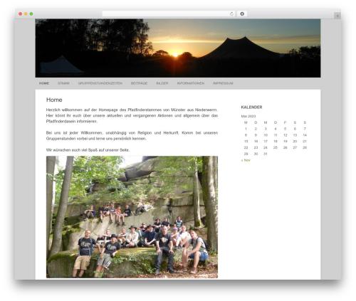 Free WordPress Flickr Gallery plugin - dpsg-niederwerrn.de