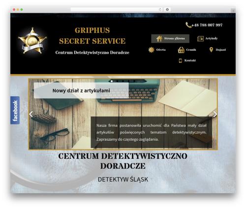 Canoe WordPress free download - detektyw.rybnik.pl