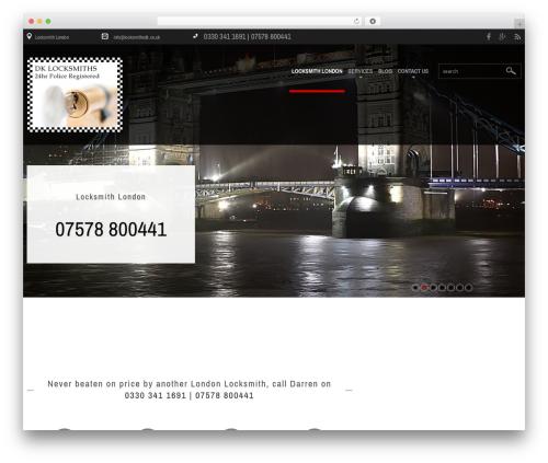 Free WordPress Google Reviews Widget plugin - dklocksmitheastlondon.co.uk