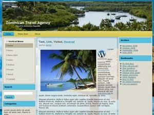 resorts best WordPress theme