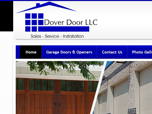 Dover_Door_LLC WP template