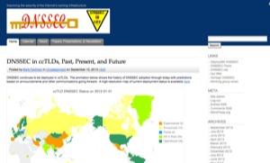 Template WordPress DNSSEC Deployment Initiative Version of Fusion