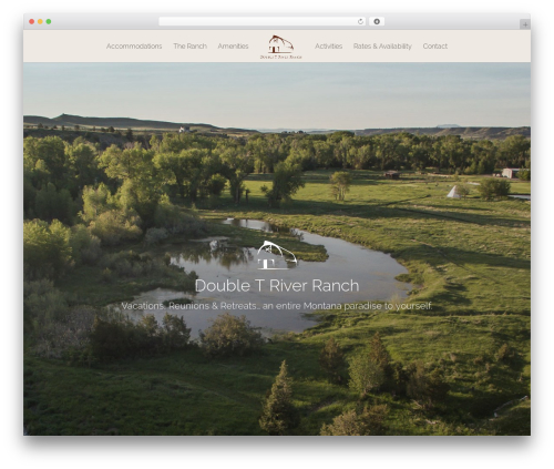 Free WordPress iThemes Security (formerly Better WP Security) plugin - doubletriverranch.com