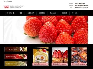 Theme WordPress cloudtpl_1103