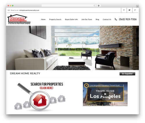 Free WordPress ARVE Advanced Responsive Video Embedder (YouTube, Vimeo, HTML5 Video …) plugin - dreamhomerealty.com