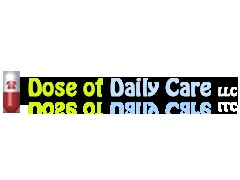 WordPress theme Dose_of_Daily_Care