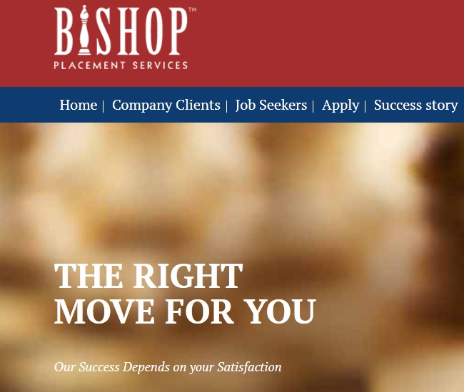 Bishop best WooCommerce theme