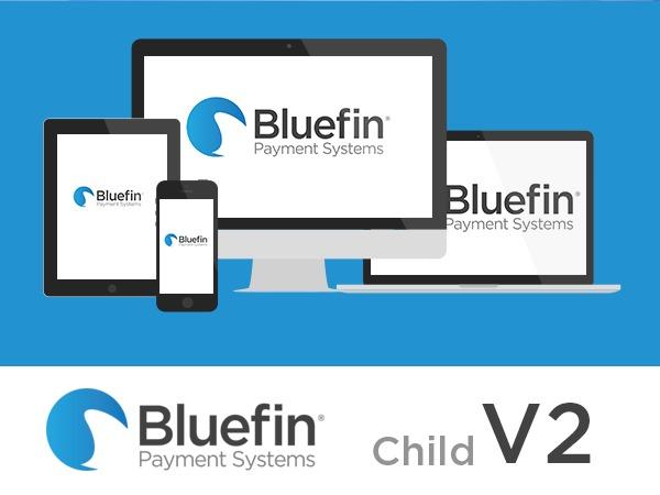 BluefinChild WordPress theme