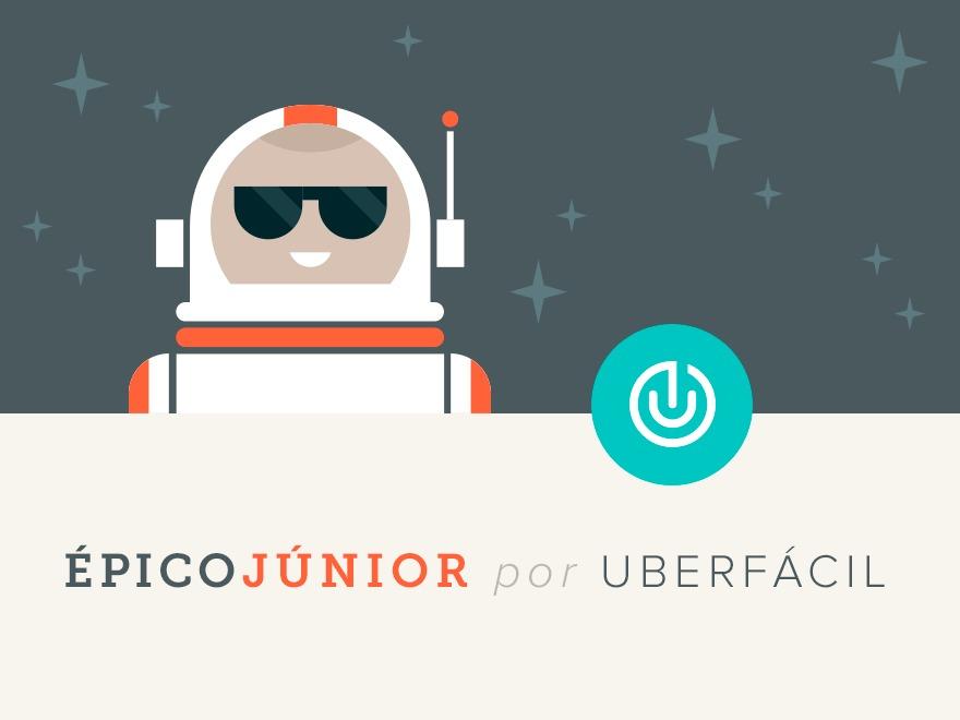 Epico Junior WordPress theme