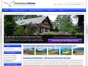 ferienhausostsee.com top WordPress theme